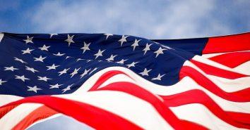 US Flag (PXHere)